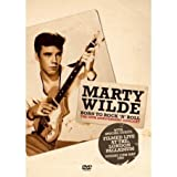 Marty Wilde: Born To Rock 'n' Roll [DVD]