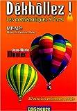 echange, troc Jean-Marie Monier - Dékhôllez ! Les maths à l'oral MP-MP* - Niveau X, Centrale, Mines