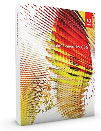 Adobe Fireworks CS6, Upgrade Version from Fireworks CS3/CS4/CS5 (Mac)