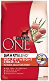 51EG54QW%2BnL. SL160  Purina One Smart Blend Dog Food, Healthy Weight Formula, 8 Pound Bag