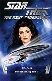 echange, troc Star Trek NG dt. 7.2 [VHS] [Import allemand]