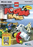 echange, troc Lego Double Fun : Football Mania & Island 2