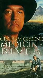 Medicine River [VHS]