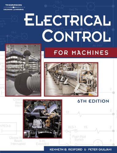 Electrical Control for Machines
