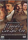 The Bridge of San Luis Rey [DVD]