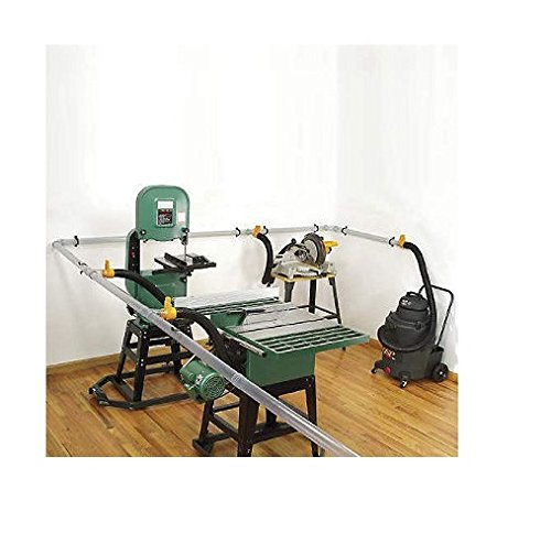 Shop-Vac-8017562-Workshop-Sawdust-Collection-System