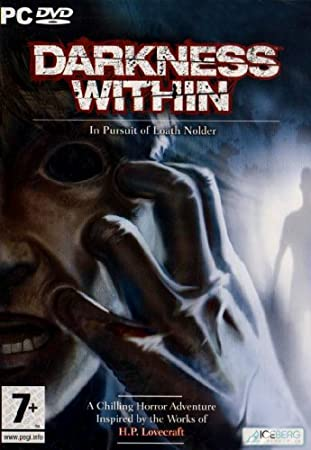 Darkness Within: In Pursuit of Loath Nolder (PC CD) [Importación inglesa]