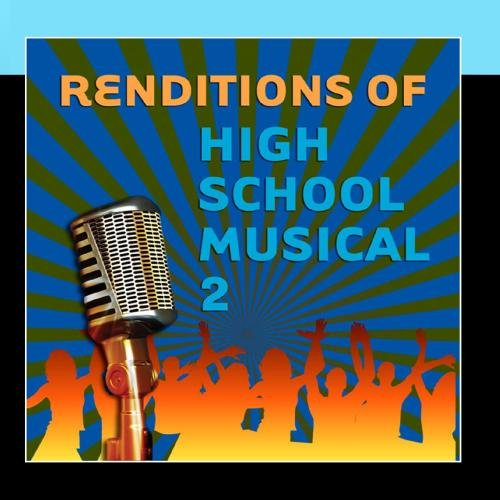 Ltd. Future Hit Makers - Renditions Of High School Musical 2