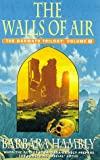 The Walls of Air (Darwath Trilogy) (0006480071) by Hambly, Barbara
