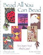 Bead All You Can Bead: An Open and Shut…
