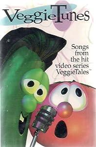 VeggieTunes - Veggie Tunes ~ Songs From The Hit Video Series Veggie