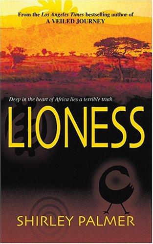 Lioness (Mira), Shirley Palmer