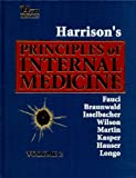 img - for Harrison's Principles of Internal Medicine, 14th edition (Volume 2) book / textbook / text book