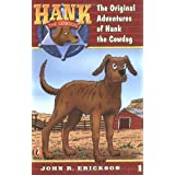 The Original Adventures #1 (Hank the Cowdog) ~ John R. Erickson