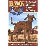 The Original Adventures #1 (Hank the Cowdog) ~ John R. Erickson