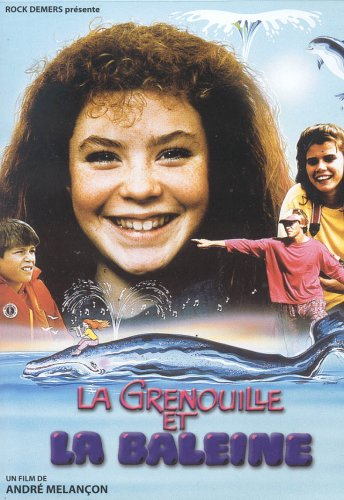 Grenouille et la baleine, La / Tadpole and the Whale, The / Головастик и кит (1987)