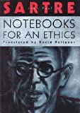 Notebooks for an Ethics (0226735117) by Sartre, Jean-Paul