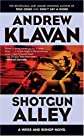 Shotgun Alley (Weiss and Bishop Novels)