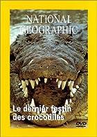 Le festin des crocodiles © Amazon