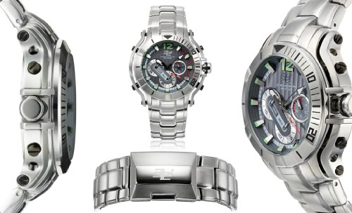 32 Degrees Chill Chronograph Mens Watch