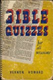 Bible Quizzes for All Occasions