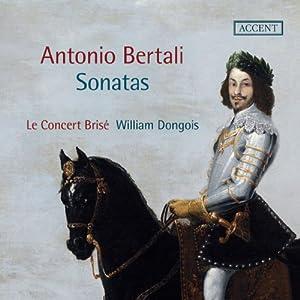 Bertali: Sonaten