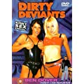 Ben Dover: Dirty Deviants [DVD]