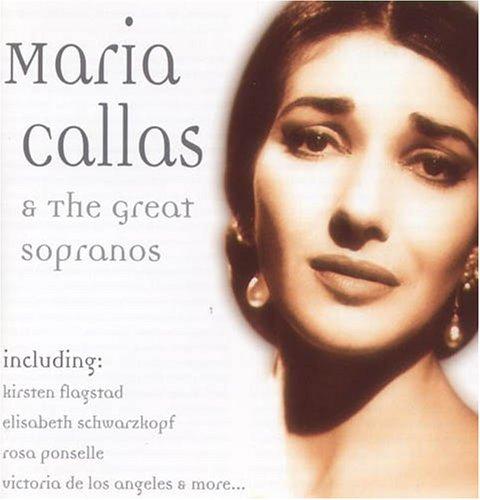 Maria+Callas+and+the+Great+Sopranos