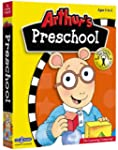 HB Arthur Preschool (PC and Mac)