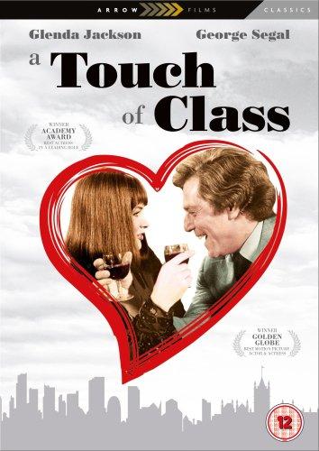 a-touch-of-class-dvd