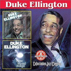 Duke Ellington - Dukes Mood - Zortam Music