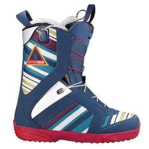 Amazon.com : Kiana Snowboard Boot - Women's by Salomon