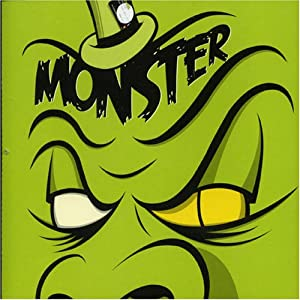 Monster CD2