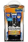 Gillette Fusion ProGlide Power Styler 3-in-1 Rasierer batteriebetrieben, Standard VerStück
