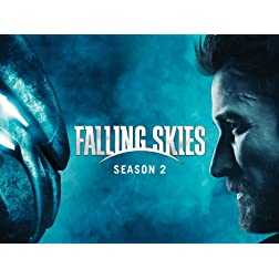 Falling Skies Season 2