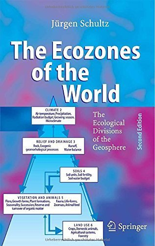 the-ecozones-of-the-world-the-ecological-divisions-of-the-geosphere-by-schultz-jsrgen-2005-hardcover