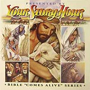 The Bible Comes Alive Series, Album 3 (Dramatized) Performance