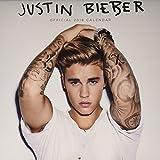 Justin Bieber 2016 Calendar