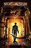 Night at the Museum - Novelisation