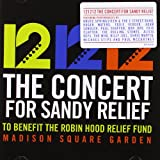 12-12-12 The Concert for Sandy Relief (2 CDs)