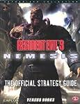 Resident Evil 3 Nemesis: Official Str...