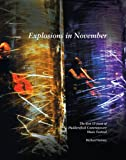 Explosions in November: The First 33 Years of Huddersfield Contemporary Music Festival (1862180997) by Steinitz, Richard