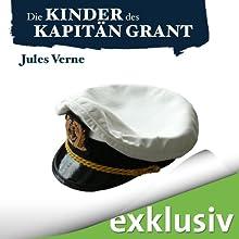 Die Kinder des Kapitän Grant (       ungekürzt) von Jules Verne Gesprochen von: Reinhard Kuhnert