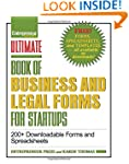 Ultimate Book of Business and Legal F...