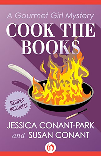 Cook the Books (The Gourmet Girl Mysteries) (The Cook Book compare prices)