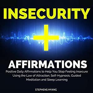 Insecurity Affirmations Speech
