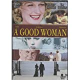 La S�ductrice / A Good Woman [ Origine Espagnole, Sans Langue Francaise ]par Milena Vukotic
