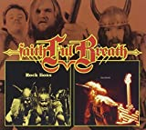 Rock Lions/Hard Breath by Faithful Breath (2014-08-03)