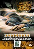 World's Most Dangerous Animals - Anaconda [DVD]