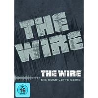 The Wire Staffel 1-5